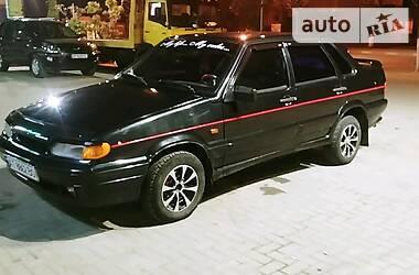 ВАЗ 2115 2007 в Надворной