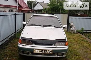 ВАЗ 2115 2002 в Изяславе