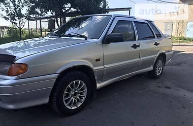 ВАЗ 2115 2005 в Сумах