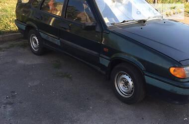 ВАЗ 2115 2001 в Полтаве