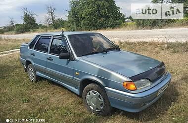 ВАЗ 2115 2002 в Песчанке