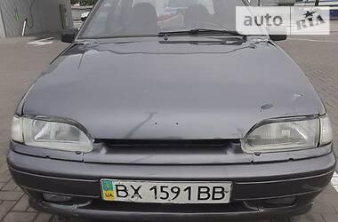ВАЗ 2115 2005 в Гайсине