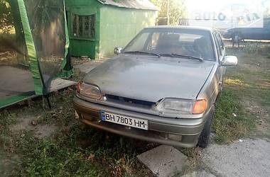 ВАЗ 2115 2001 в Одессе