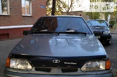ВАЗ 2115 2007 в Каменском