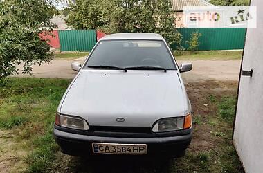 ВАЗ 2115 2005 в Черкассах