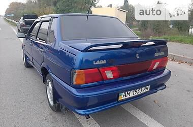 ВАЗ 2115 2004 в Житомире