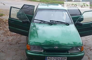 ВАЗ 2115 2004 в Ужгороде