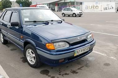 ВАЗ 2115 2005 в Тернополе