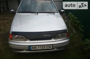 ВАЗ 2115 2004 в Виннице