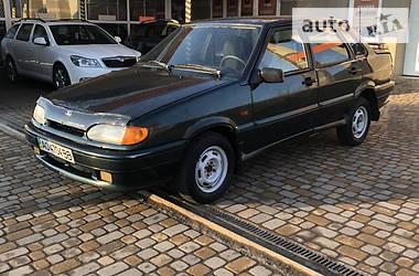 ВАЗ 2115 2002 в Сваляве