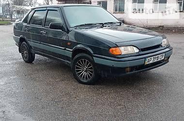 ВАЗ 2115 2007 в Запорожье