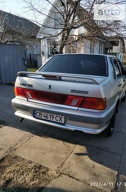 Седан ВАЗ 2115 2004 в Бахмаче