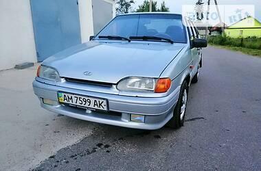Седан ВАЗ 2115 2004 в Житомире