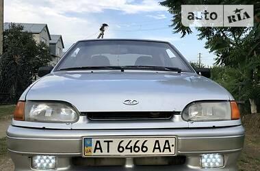Седан ВАЗ 2115 2004 в Калуше