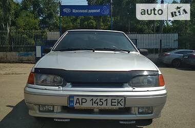 Седан ВАЗ 2115 2004 в Запорожье