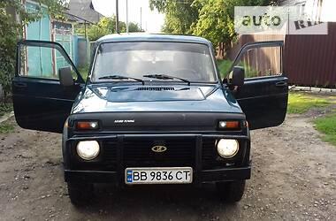 ВАЗ 21213 2005 в Белокуракино