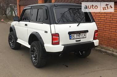 ВАЗ 21213 1982 в Николаеве