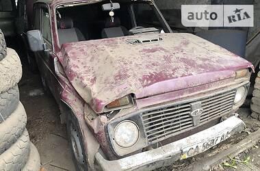 ВАЗ 21213 2004 в Драбове