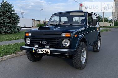 ВАЗ 21213 1999 в Николаеве
