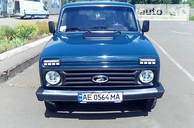 ВАЗ 21213 2002 в Кривом Роге