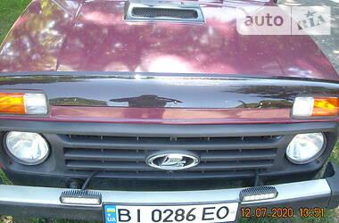 ВАЗ 21213 2003 в Лубнах