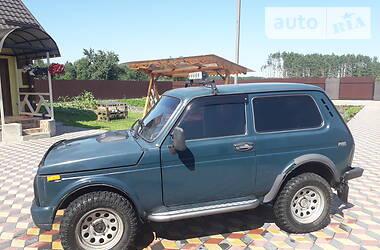 ВАЗ 21213 2003 в Заречном