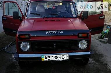 ВАЗ 21213 2003 в Ямполе