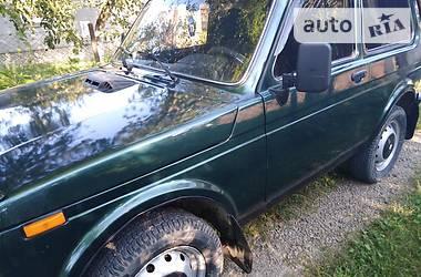 ВАЗ 21213 2003 в Богородчанах