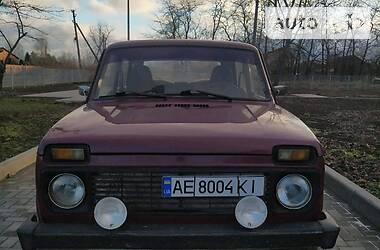 ВАЗ 21213 2003 в Апостолово