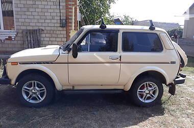 ВАЗ 21213 1996 в Литине