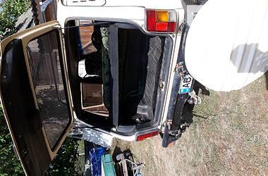 ВАЗ 21213 1996 в Виннице