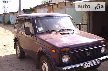 ВАЗ 21213 2000 в Харькове