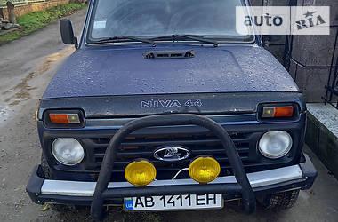 ВАЗ 21213 1995 в Гайсине