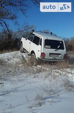 ВАЗ 21213 2003 в Светловодске