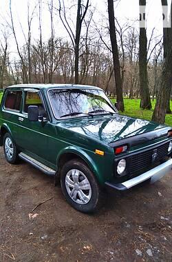 ВАЗ 21213 1999 в Первомайске