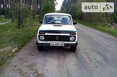 ВАЗ 21213 1998 в Черкассах