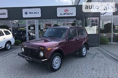 Позашляховик / Кросовер ВАЗ 21213 2003 в Мукачевому