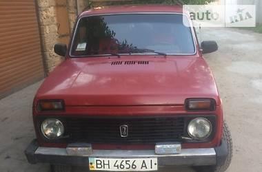 ВАЗ 21214 1996 в Одессе