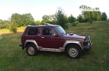 ВАЗ 21214 2003 в Полтаве