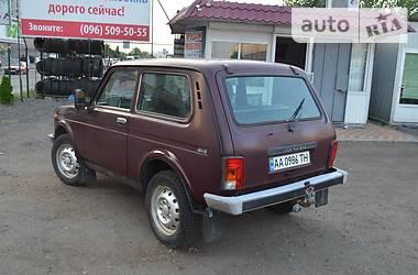 ВАЗ 21214 2006 в Киеве