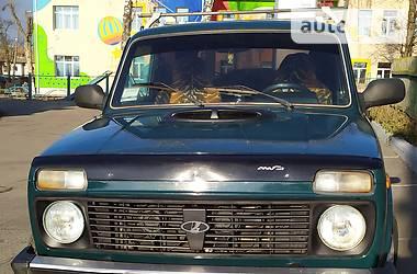 ВАЗ 21214 2006 в Виннице