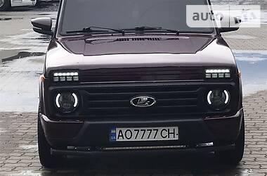 ВАЗ 21214 2006 в Иршаве