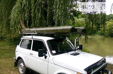 ВАЗ 21214 2004 в Могилев-Подольске