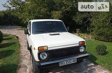 ВАЗ 21214 2005 в Борщеве