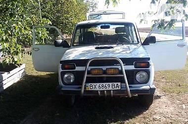 ВАЗ 21214 2005 в Виньковцах