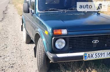 ВАЗ 21214 2005 в Лозовой