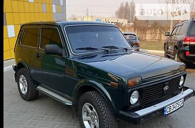 ВАЗ 21214 2012 в Киеве