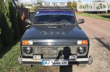 ВАЗ 21214 2012 в Борисполе