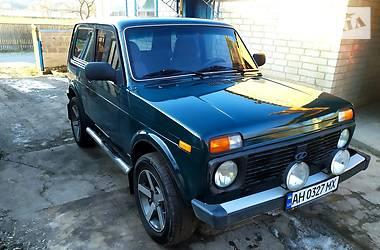ВАЗ 21214 2007 в Лимане
