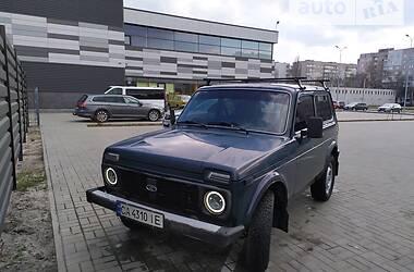 ВАЗ 21214 2008 в Черкассах